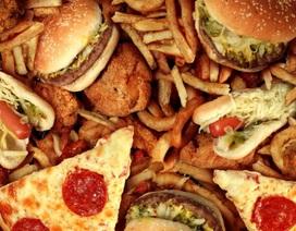 Ung thư vú: Danh sách những thực phẩm cần tránh và lý do
