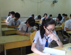 Cần Thơ: Tổ chức thi khảo sát chất lượng cho học sinh lớp 12