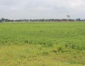 Vụ nộp tiền gần 3 năm không có đất: Huyện yêu cầu làm rõ!