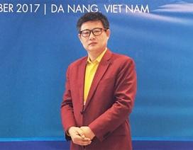 Chủ tịch HĐQT Công ty Chicilon Media tham gia Hội nghị Thượng đỉnh doanh nghiệp APEC 2017