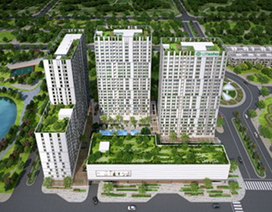 TPHCM: Giải mã sức hút căn hộ dưới 1 tỷ đồng tại quận 2