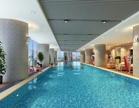 VC2 Golden Heart – điểm sáng bất động sản Tây Nam Hà Nội