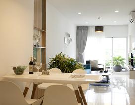 Cơ hội cho người trẻ chọn nhà với căn hộ đã thành hình