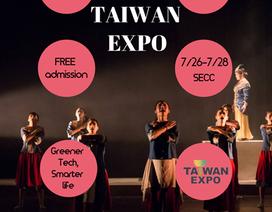 Đài Loan mang hơn 4.000 thương hiệu được yêu thích đến buổi triển lãm tại TPHCM