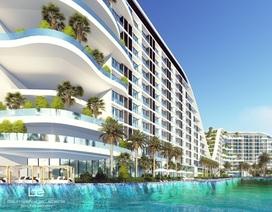 """Quy Nhơn: Cơ hội sở hữu bất động sản """"Tọa sơn, hướng hải"""" tuyệt đẹp với FLC Coastal Hill"""
