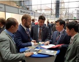 Hội nghị quốc tế về hợp tác nghiên cứu khoa học Việt Nam - Ba Lan lần thứ 4