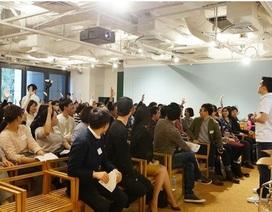 Người Việt tại Nhật: Đầu quân cho các công ty hay tìm đường khởi nghiệp?