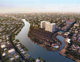 Dự án Condo cao cấp tại khu Đông TP. HCM với 3 mặt view sông