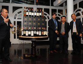 Điểm hẹn Bordeaux 2017 diễn ra thành công gây quỹ từ thiện cho các em nhỏ