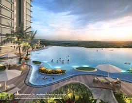 The ZEN Residence nắm cơ hội đoạt giải thưởng danh giá Bất động sản Việt Nam 2017