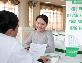 Bắc Ninh: Nhiều người dân chưa từng tầm soát ung thư