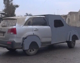 IS bỏ dùng bán tải Toyota, chuộng xe SUV của Kia, Hyundai
