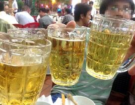 Bộ Y tế đề xuất cấm người dưới 18 tuổi uống rượu, bia