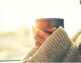 Uống trà làm thay đổi biểu sinh ở phụ nữ