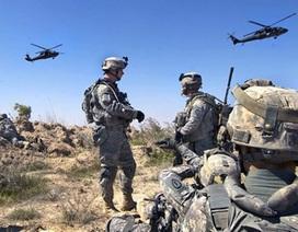 Tương quan lực lượng Nga - Mỹ trên chiến trường Syria