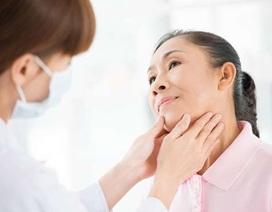 4 dấu hiệu ung thư tuyến giáp cần để ý
