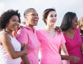 5 bước mới nhất trong phòng ngừa ung thư vú