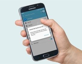 """""""Bí kíp"""" tắt lớp thông báo phủ màn hình gây khó chịu trên Android"""