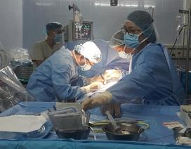 Kỹ thuật mổ tim khó của Việt Nam lần đầu được giới thiệu đến toàn thế giới