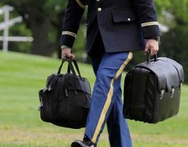Mỹ thuê văn phòng ở Tháp Trump để chứa vali hạt nhân