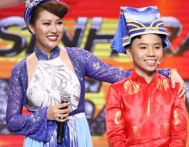 """Hát kém, Phi Thanh Vân """"năn nỉ"""" khán giả bình chọn"""
