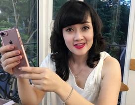 Diễn viên Vân Dung kể chuyện bị ép đi thi Hoa hậu Việt Nam năm 16 tuổi