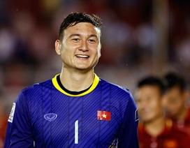 Cầu thủ Việt kiều khoác áo đội tuyển Việt Nam: Thành công rất ít