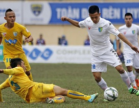 Hà Nội FC đón tin vui từ Văn Quyết