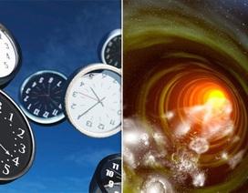 Có thể du hành xuyên thời gian – nhưng chỉ được một chiều?
