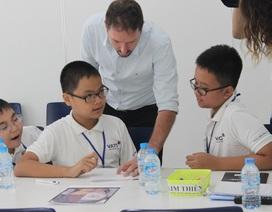 Tâm sự mẹ 8x Sài Gòn chọn lớp học hè cho con
