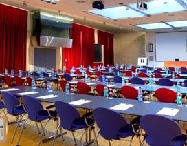 Hội thảo du học Thuỵ Sĩ, trường Vatel danh giá