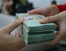 Ngân hàng Nhà nước công bố lãi suất cho vay theo quy chế mới
