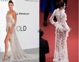 Những bộ váy đẹp nhất trên thảm đỏ LHP Cannes