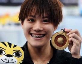 Thể thao Việt Nam bất ngờ mất vị trí thứ 3 SEA Games 29
