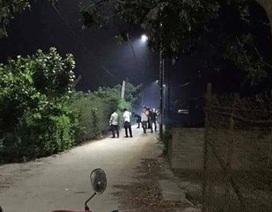 Hà Nội: Phát hiện thi thể người phụ nữ nghi bị sát hại bên vệ đường
