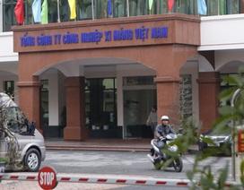 Bất ngờ thay Tổng giám đốc Tổng công ty Xi măng Việt Nam