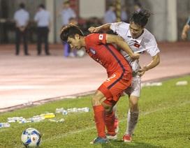 U22 Việt Nam có nguy cơ vào bảng tử thần ở VCK U23 châu Á