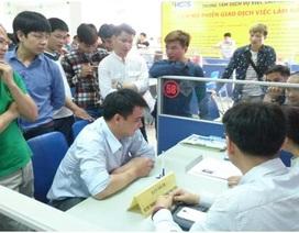 3 tháng đầu năm 2017: Hơn 3.000 lao động Nghệ An nhận bảo hiểm thất nghiệp
