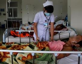 Viêm gan siêu vi đang tàn phá sức khỏe cộng đồng