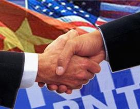 Thương mại Việt - Mỹ tăng hơn 40 lần sau 16 năm