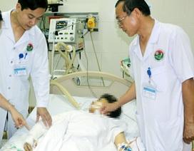 Tân cử nhân bị nạn thương tâm ngay sau khi nhận bằng tốt nghiệp