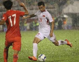 Vòng loại U23 châu Á: Bước đệm cho U22 Việt Nam trước SEA Games 29