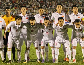U22 Việt Nam tập huấn tại Hàn Quốc trước SEA Games 29