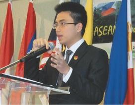 Chàng trai 9X Việt và những đóng góp cải cách môn kinh tế cấp quốc tế