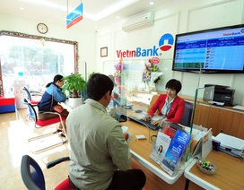 Vietinbank chuyển hồ sơ 6 vụ việc cho cơ quan điều tra xem xét