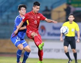 Việt Nam tụt hạng, Brazil trở lại số 1 bảng xếp hạng FIFA