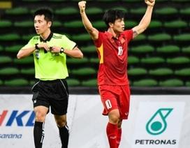 """Báo nước ngoài: """"U22 Việt Nam, đội bóng mạnh nhất SEA Games đã bị loại"""""""