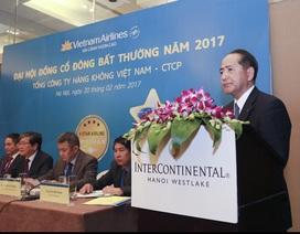 Hội đồng quản trị Vietnam Airlines có thành viên là người Nhật
