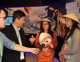 Khai mạc Nhà Triển lãm Việt Nam tại EXPO 2017