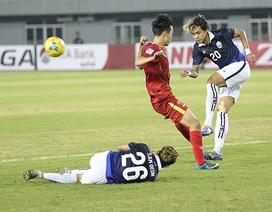 Đội tuyển Việt Nam tái ngộ Campuchia ở vòng loại Asian Cup